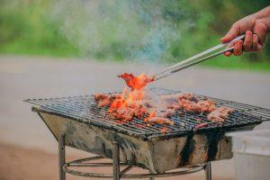 BBQ Cateraar   De Mobiele BBQ